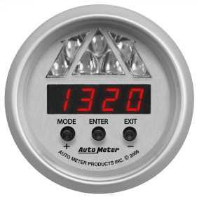 Ultra-Lite® Gauge Shift-Lite
