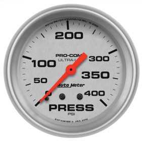 Ultra-Lite® Mechanical Pressure Gauge 4424