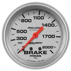 Brake Pressure Gauge