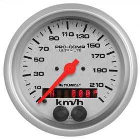 Ultra-Lite® GPS Speedometer