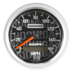 Hoonigan™ Electric Programmable Speedometer