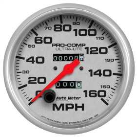 Ultra-Lite® In-Dash Mechanical Speedometer 4495