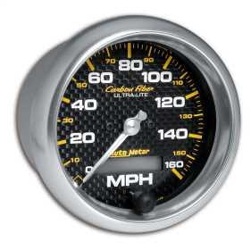 Carbon Fiber™ In-Dash Electric Speedometer 4789