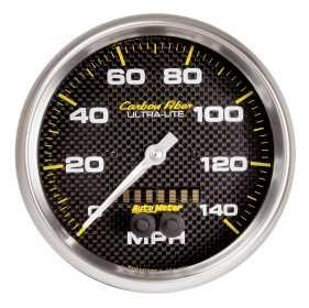 Carbon Fiber™ Speedometer 4881