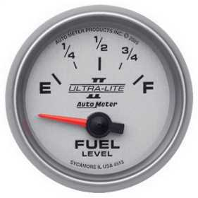 Ultra-Lite II® Electric Fuel Level Gauge
