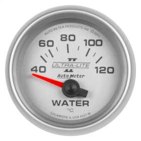 Ultra-Lite II® Electric Water Temperature Gauge