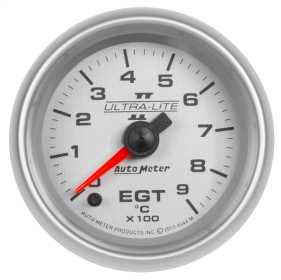 Ultra-Lite II® Electric Pyrometer Gauge Kit