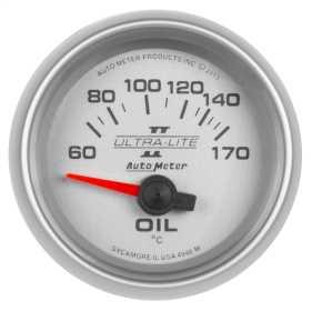 Ultra-Lite II® Electric Oil Temperature Gauge