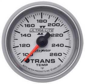 Ultra-Lite II® Electric Transmission Temperature Gauge 4957