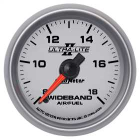Ultra-Lite II® Wide Band Air Fuel Ratio Kit