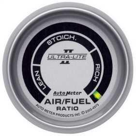 Ultra-Lite II® Electric Air Fuel Ratio Gauge