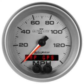 Ultra-Lite II® GPS Speedometer 4980