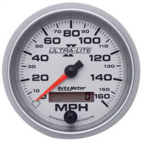 Ultra-Lite II® Programmable Speedometer