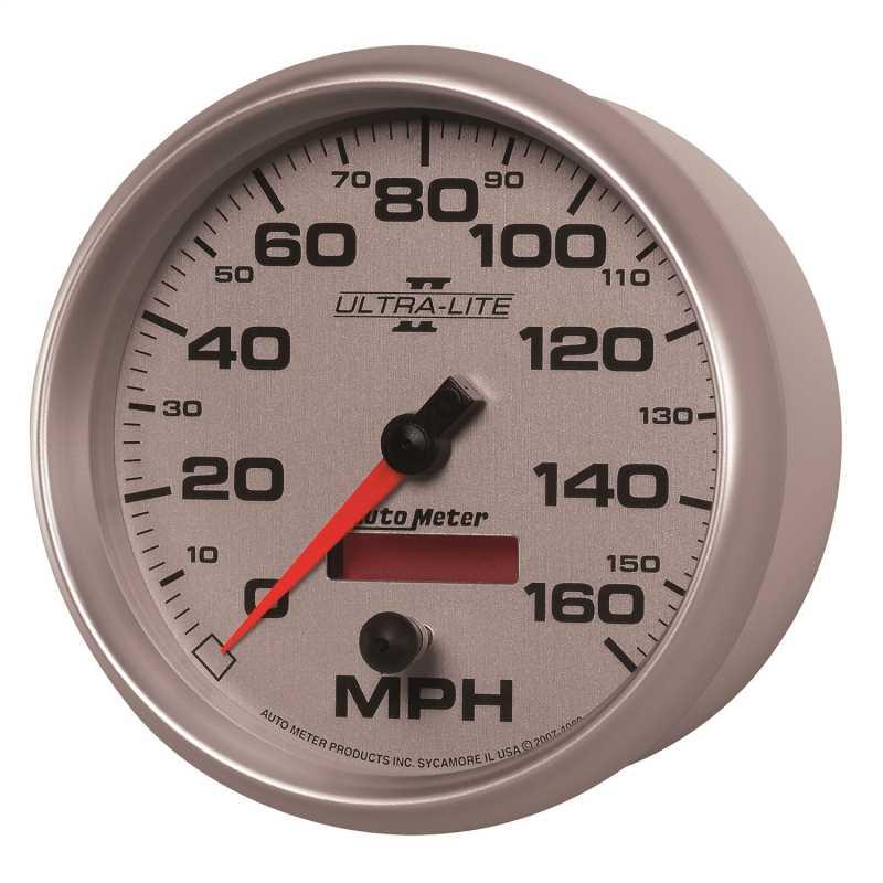 Ultra-Lite II® Programmable Speedometer 4989