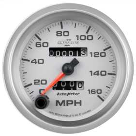 Ultra-Lite II® Mechanical Speedometer