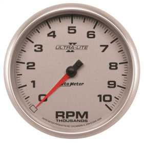 Ultra-Lite II® In-Dash Tachometer 4998