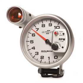 Ultra-Lite II® Shift-Lite Tachometer