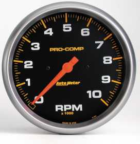 Pro-Comp™ Electric In-Dash Tachometer 5160