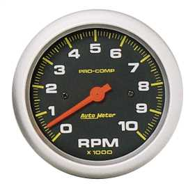 Pro-Comp™ Electric In-Dash Tachometer 5161