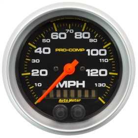 Pro-Comp™ GPS Speedometer