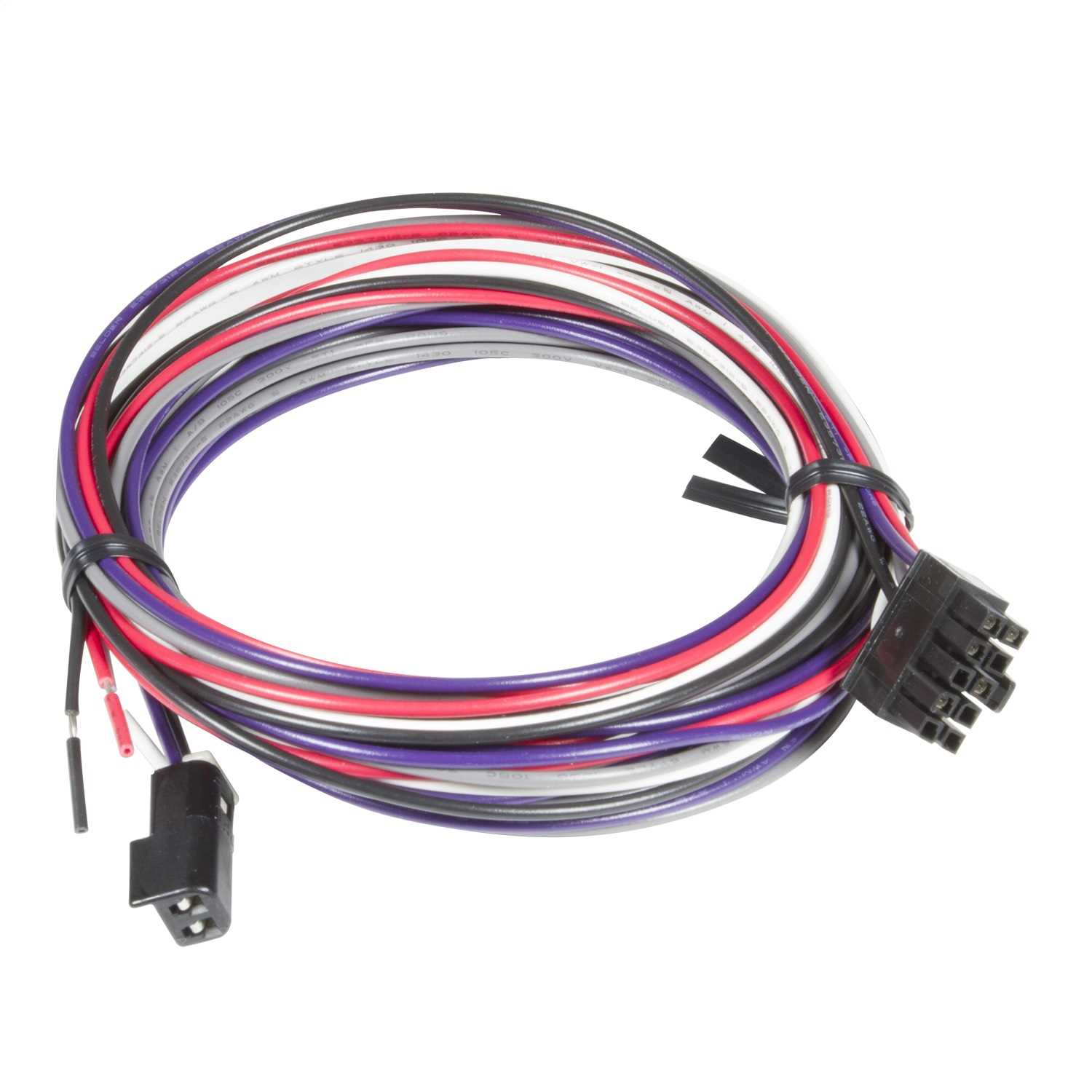 AutoMeter Stepper Motor™ Temperature Gauge Wire Harness 5226 - 5226