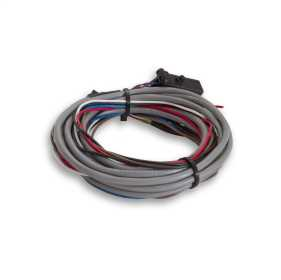 Wide Band Wire Harness