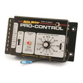 Pro-Control™ Shut-Down