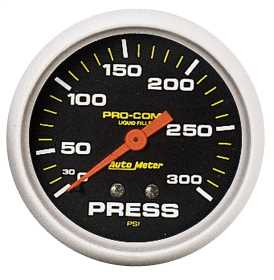 Pro-Comp™ Liquid-Filled Mechanical Pressure Gauge