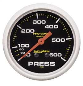 Pro-Comp™ Liquid-Filled Mechanical Pressure Gauge 5425