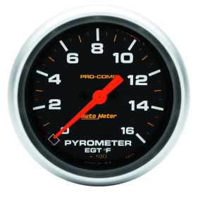 Pro-Comp™ Digital Pyrometer Gauge