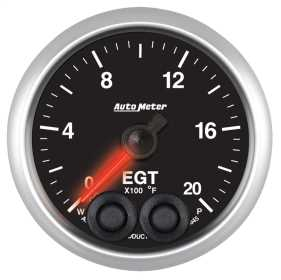 Elite Series™ Pyrometer/EGT