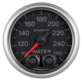 Elite Series™ Water Temperature Gauge