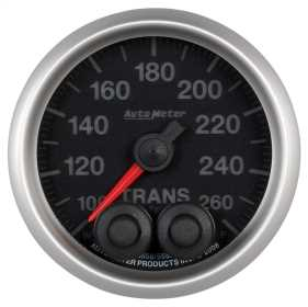 Elite Series™ Transmission Temperature Gauge