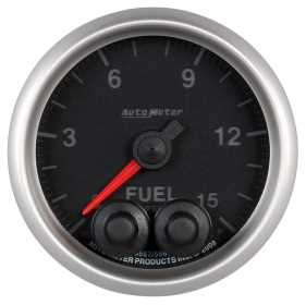 NASCAR Elite Fuel Pressure Gauge 5667-05702