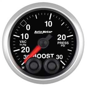 Elite Series™ Boost/Vacuum Gauge