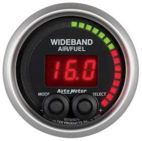 Elite Series™ Wide Band Air Fuel Ratio Gauge