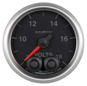 Elite Series™ Voltmeter