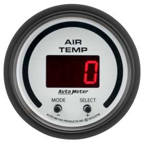 Phantom® Digital Air Temperature Gauge