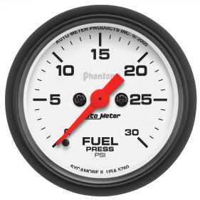 Phantom® Electric Fuel Pressure Gauge