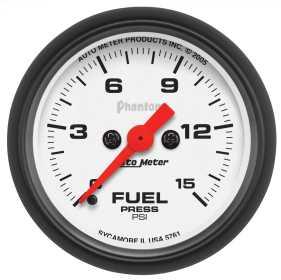 Phantom® Electric Fuel Pressure Gauge 5761
