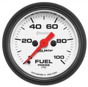 Phantom® Electric Fuel Pressure Gauge 5763