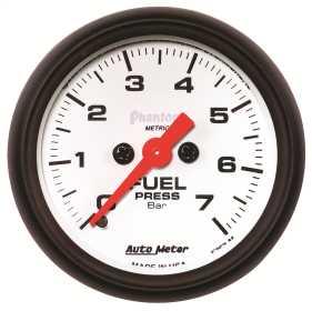 Phantom® Electric Fuel Pressure Gauge 5763-M