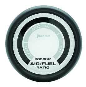 Phantom® Electric Air Fuel Ratio Gauge