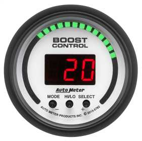 Phantom® Digital Boost Controller Gauge