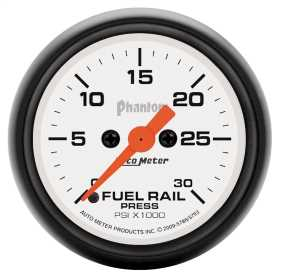 Phantom® Fuel Rail Pressure Gauge
