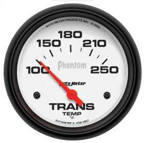 Phantom® Electric Transmission Temperature Gauge 5857