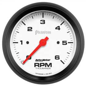 Phantom II® In-Dash Tachometer