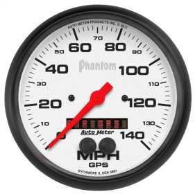Phantom® GPS Speedometer 5881