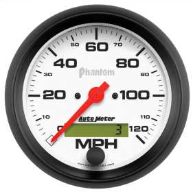 Phantom® In-Dash Electric Speedometer