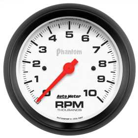 Phantom® In-Dash Electric Tachometer